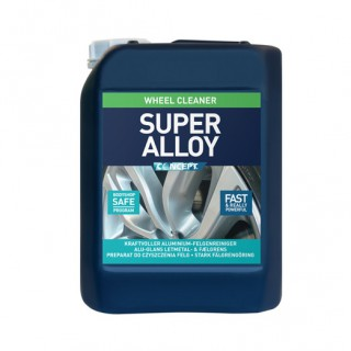Concept Super Alloy Wheel Cleaner (5L)