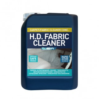 Concept H.D.Fabric Cleaner (5L)