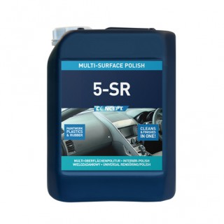 5-SR Action Polish (5L)