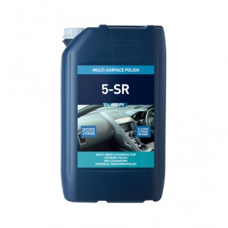 Concept 5-SR Action Polish  (25L)