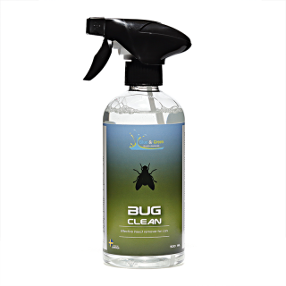 BG Bug Clean 500ml