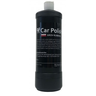 Car Polish Grov Rubbing 1L