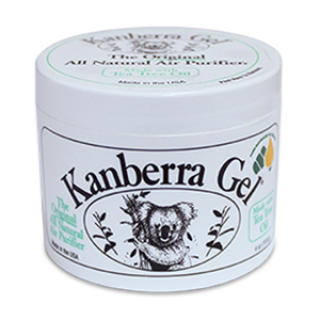 Kanberra Gel 4 oz.