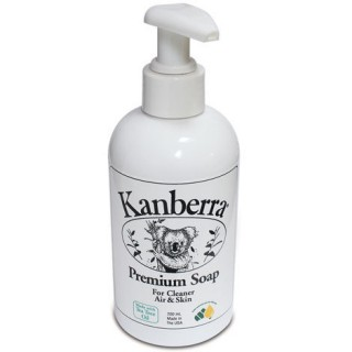 Kanberra Soap 200ml.