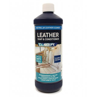 Concept Leather Cleaner (1L)