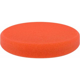 Polerrondell Orange Standard 160x25mm Mellanhård (2-pack)