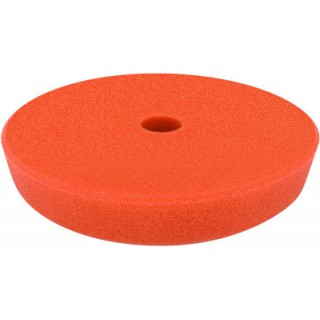 "Polerrondell Orange ""Trapeze"" Medium 165x25mm (2-pack)"