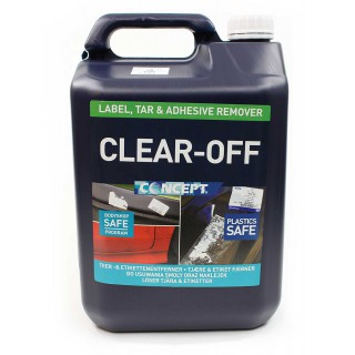 Concept Clear-Off (5L)
